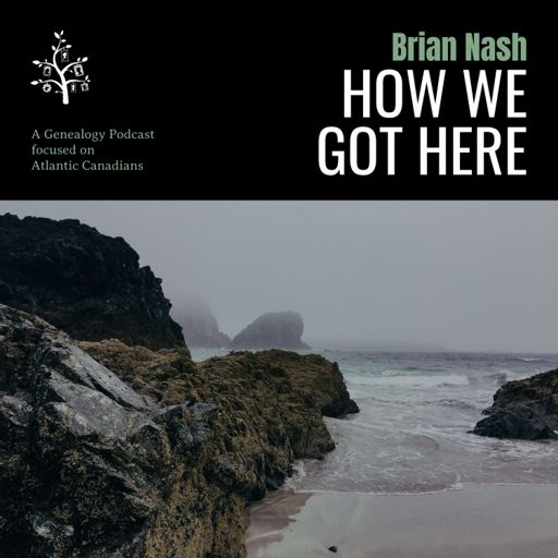Cover art for podcast How We Got Here