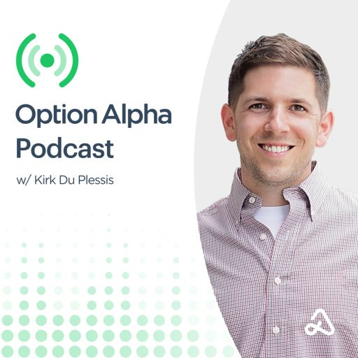 Cover art for podcast The Option Alpha Podcast