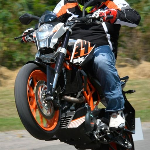 ClevelandMoto 200: Shoot Out at the Mediocre Corral from Cleveland