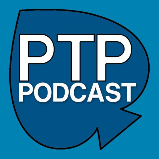 Cover art for podcast PartTimePoker.com Podcast