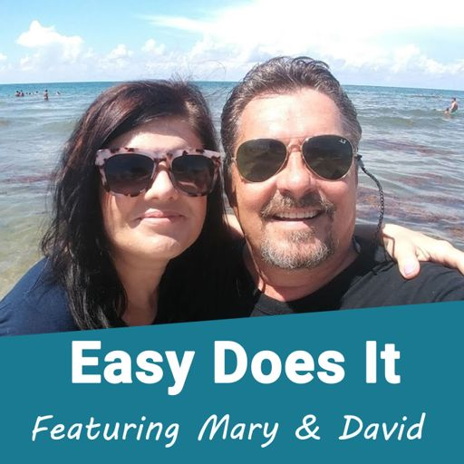 Cover art for podcast Easy Does It