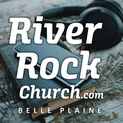 Cover art for podcast River Rock Church
