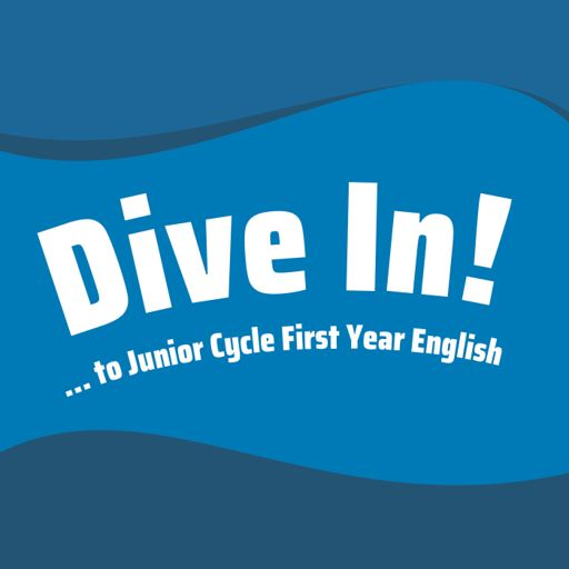 Cover art for podcast Dive In!