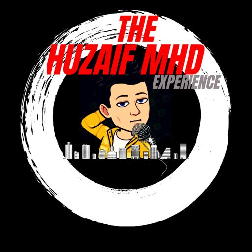 Cover art for podcast The Huzaif Mhd Experience