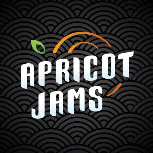 Apricot Jams album art