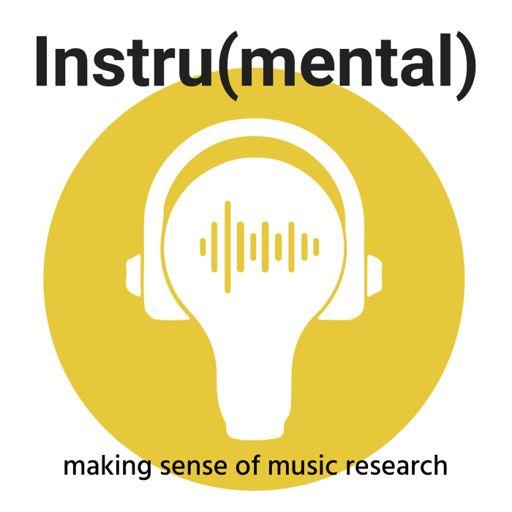 Cover art for podcast Instru(mental)