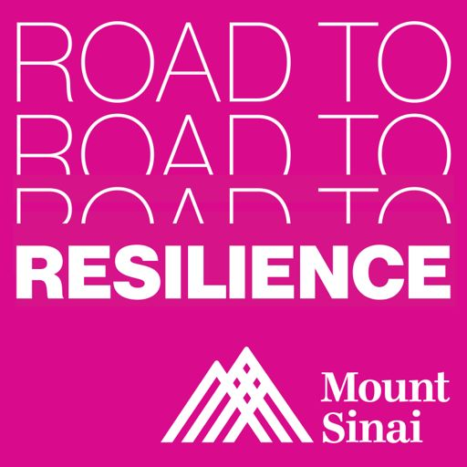 Cover art for podcast Road to Resilience