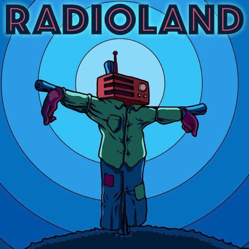 Cover art for podcast Radioland