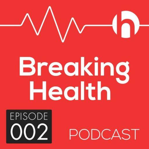 Health Catalyst CEO Dan Burton on Tackling Analytics from Breaking