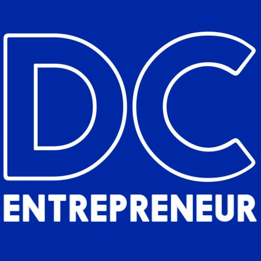 Cover art for podcast DC Entrepreneur