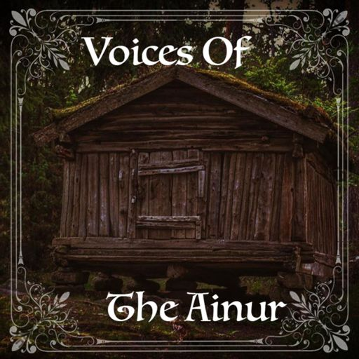 Cover art for podcast Voices Of The Ainur