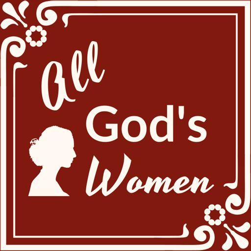 Cover art for podcast All God's Women