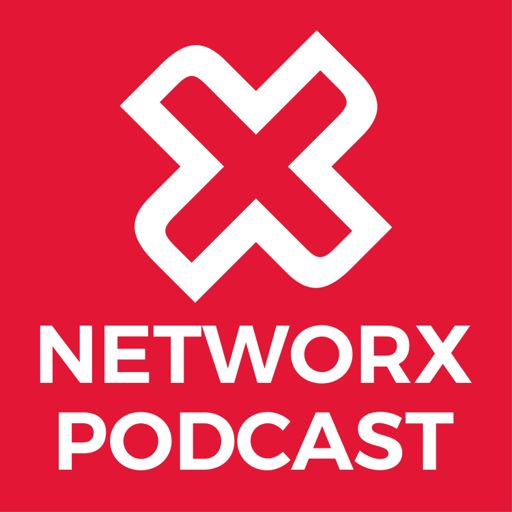 Cover art for podcast Networx Podcast