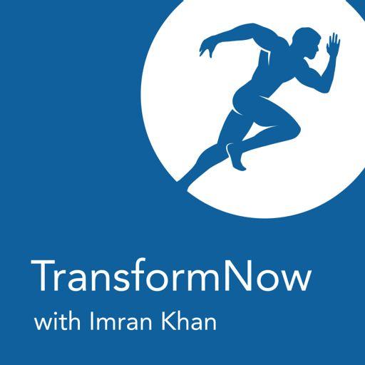 Cover art for podcast TransformNow