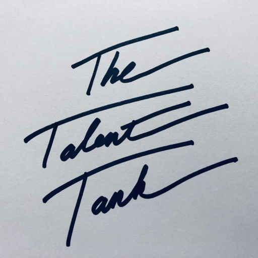 Cover art for podcast The Talent Tank