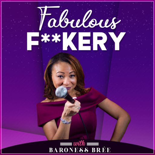 Cover art for podcast Fabulous F**kery