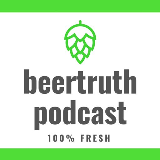 Cover art for podcast beertruth