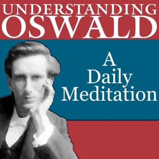 Cover art for podcast Understanding Oswald, A daily meditation
