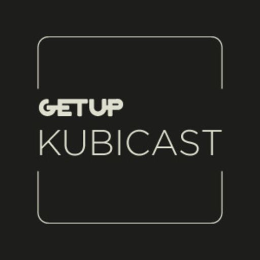 Cover art for podcast Kubicast