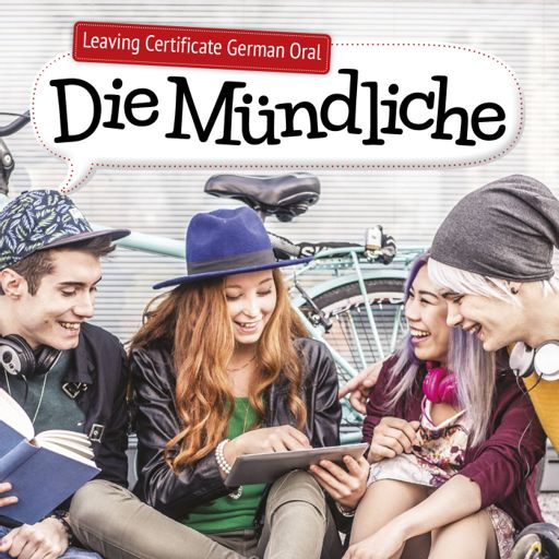 Cover art for podcast Die Mündliche