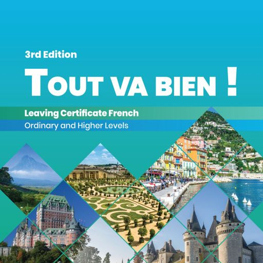 Cover art for podcast Tout va Bien (3rd Edition)