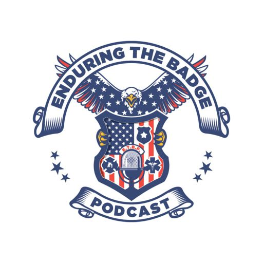 Cover art for podcast Enduring The Badge