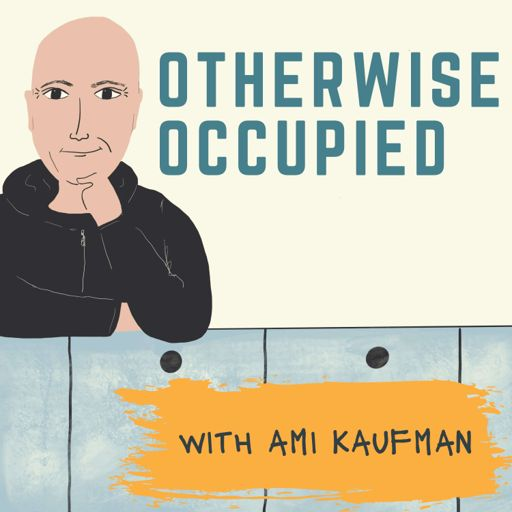 Cover art for podcast Otherwise Occupied