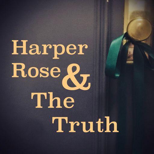 Cover art for podcast Harper Rose Trilogy