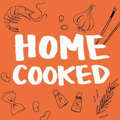 Cover art for podcast Home Cooked