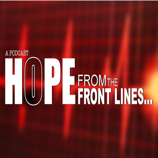 Cover art for podcast Hope from the Front Lines