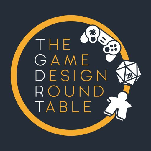 Cover art for podcast The Game Design Round Table