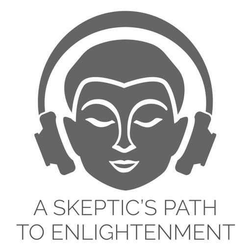 Cover art for podcast A Skeptic's Path to Enlightenment