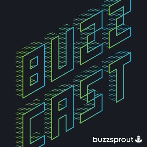 Cover art for podcast Buzzcast