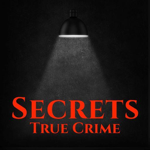 Cover art for podcast Secrets True Crime