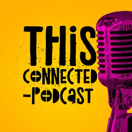 Cover art for podcast This Connected Podcast