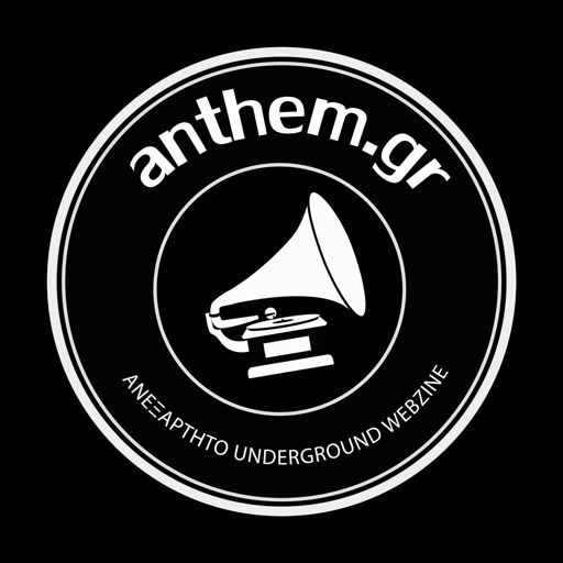 Cover art for podcast Anthem.gr Podcast