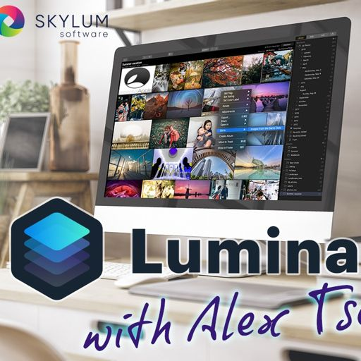 Essential Apple Podcast 114: Talking Luminar 2019 with Alex Tsepko