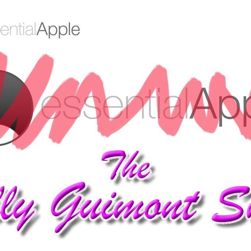 Essential Apple Podcast Special: The Kelly Guimont Show from The