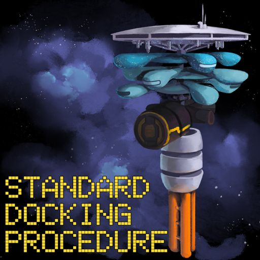 Cover art for podcast Standard Docking Procedure