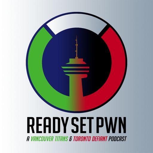 Cover art for podcast Ready Set Pwn