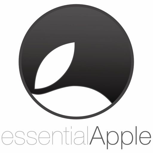 Cover art for podcast The Essential Apple Podcast