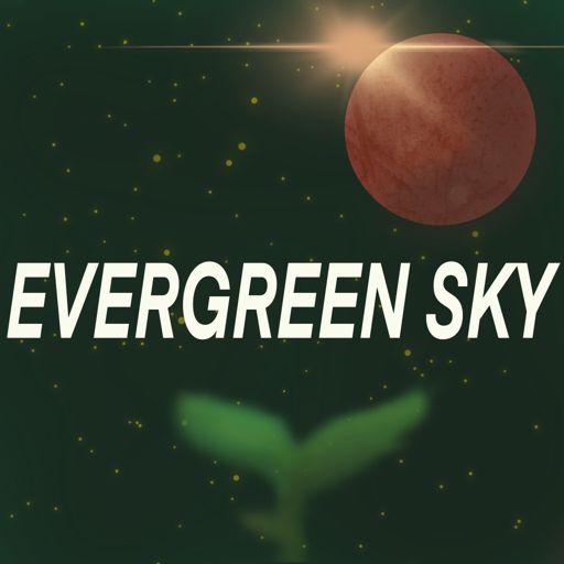 Cover art for podcast Evergreen Sky