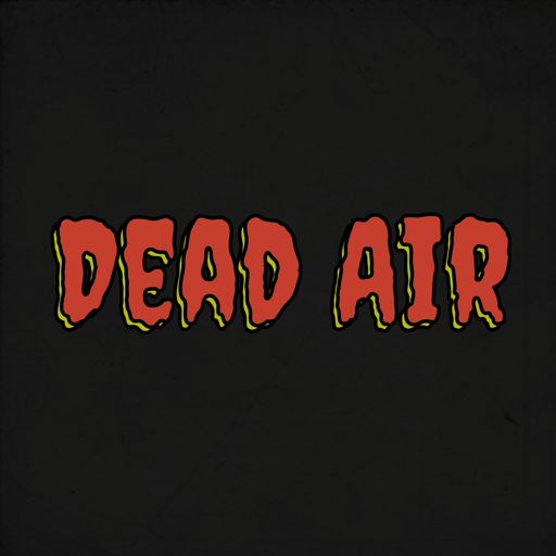 Cover art for podcast Dead Air