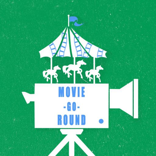 Cover art for podcast Movie Go Round