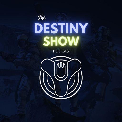 Cover art for podcast The Destiny Show Podcast