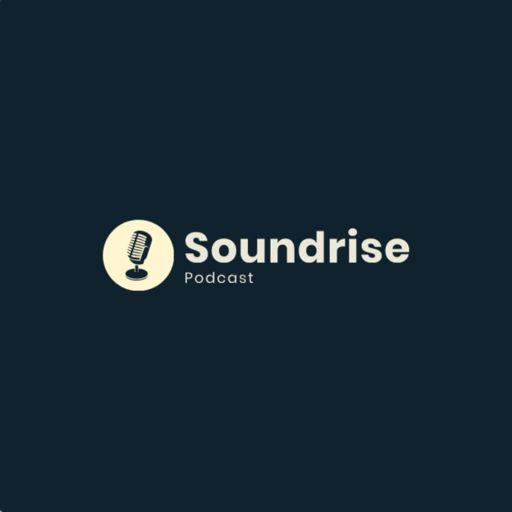 Cover art for podcast Soundrise Podcast