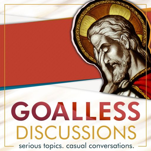 Cover art for podcast Goalless Discussions