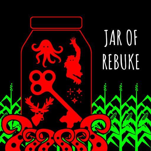 Cover art for podcast Jar of Rebuke