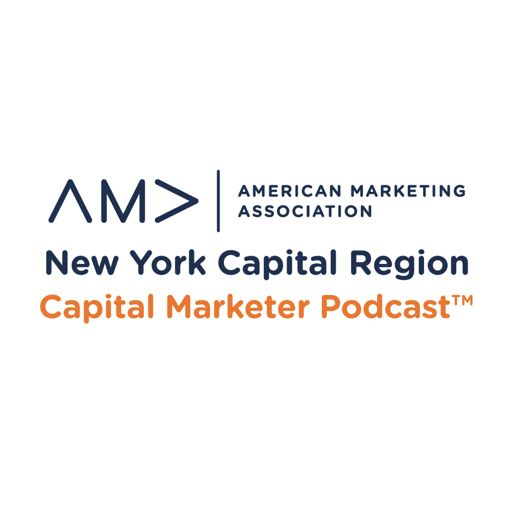 Cover art for podcast Capital Marketer Podcast