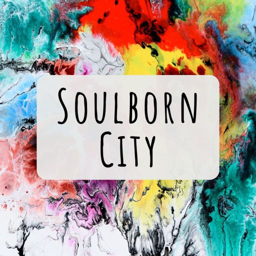 Cover art for podcast Soulborn City